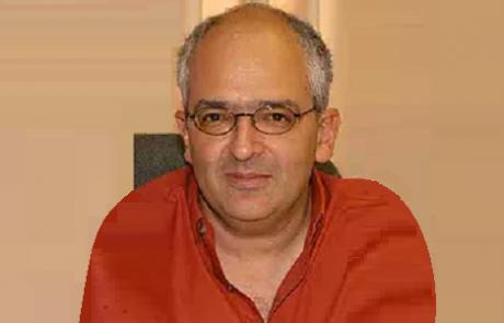 פרופ' עפר מרימסקי: מומחה לאונקולוגיה