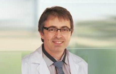 """ד""""ר מיכאל פאר: מומחה לניתוחי ריאות וחזה"""