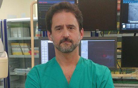 """ד""""ר פול פפר: מומחה לרפואה פנימית וקרדיולוגיה"""