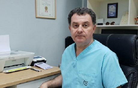 """ד""""ר גרגורי פילר: רפואת שיניים"""