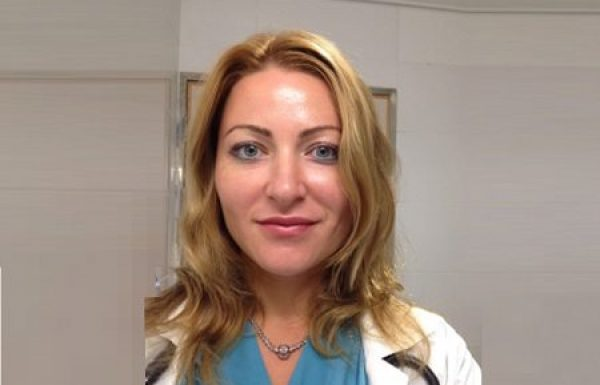 """ד""""ר יבגניה פרברג: רפואה אסתטית"""