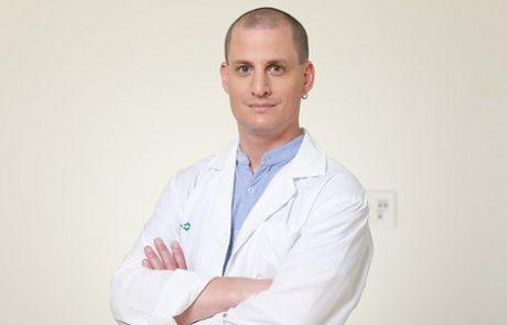 """ד""""ר עומר רוזנבאום: מומחה לרפואת עור"""
