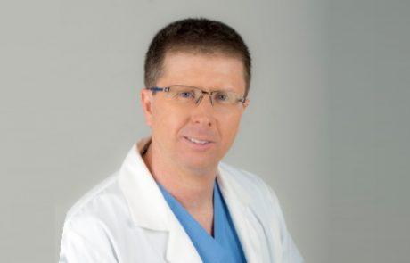 """ד""""ר זיו צפריר: מומחה ליילוד וגינקולוגיה"""