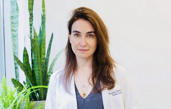 """ד""""ר שרונה צ'רניאק: מומחית לכירורגיה פלסטית"""