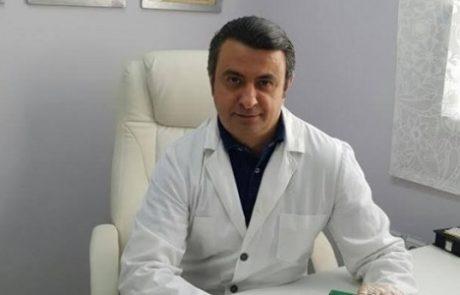 """ד""""ר סימון קזרמן: רפואה אסתטית"""