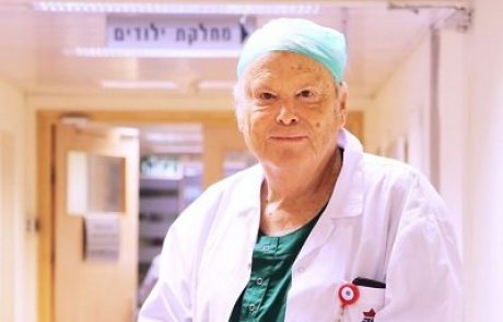פרופ' ברי קפלן: מומחה ליילוד וגניקולוגיה