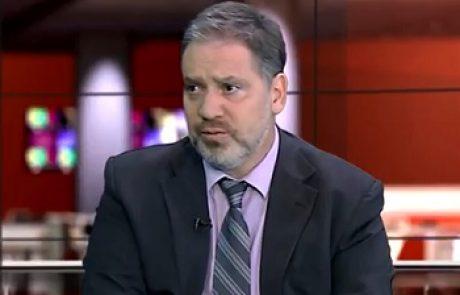 פרופ' דימיטרי קרוסיס: מומחה לנוירולוגיה