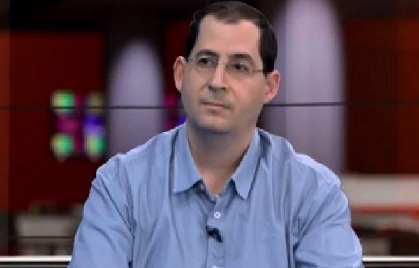 """ד""""ר ניר רוזנברג: מומחה לכירורגייה פלסטית"""