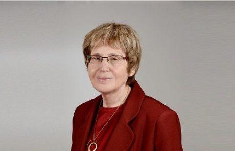 פרופ' תלמה רוזנטל: מומחית לרפואה פנימית ויתר לחץ דם