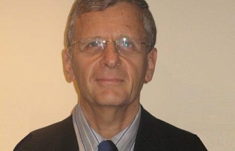 פרופ' רון גונן: מומחה ליילוד וגינקולוגיה