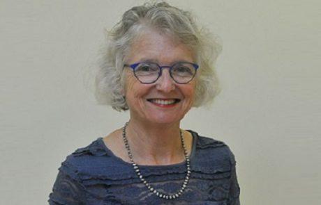 פרופ' רות סיגל: מומחית לרפואת עיניים