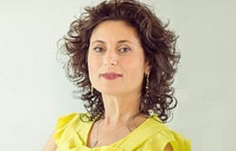 """ד""""ר ריטה ארליך: מומחית לרפואת עיניים"""