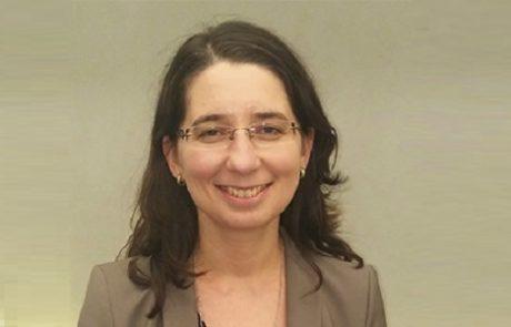 """ד""""ר ריטה ברון: מומחית לגסטרואנטרולוגיה"""