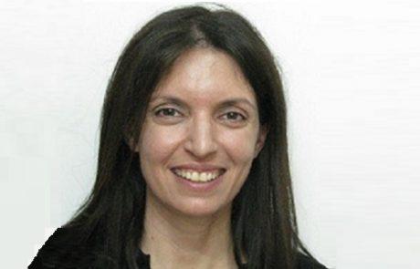 """ד""""ר רינת קהת: מומחית לרפואת עיניים"""