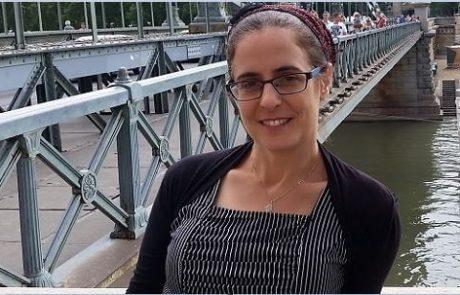 """ד""""ר שושנה גרינברגר: מומחית ברפואת עור"""