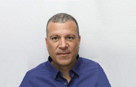"""ד""""ר שלומי סימנטוב: מומחה לרפואת עיניים"""