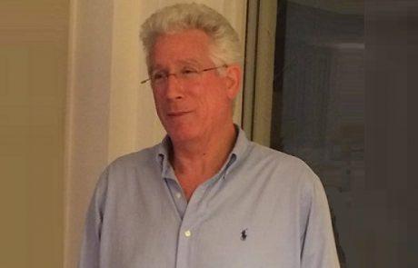 פרופ' שלמה ליפיץ: מומחה ליילוד וגינקולוגיה