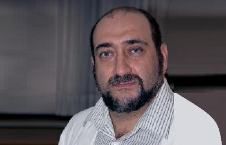"""ד""""ר דמיטרי יעקובוביץ: מומחה לכירורגית כלי דם"""