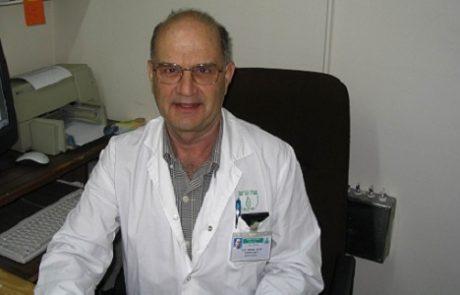 פרופ' שמעון דגני: מומחה ליילוד, גינקולוגיה ואולטרה סאונד