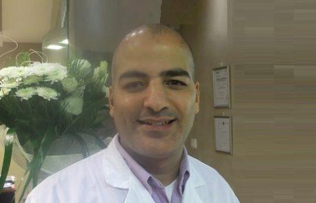 """ד""""ר גיא שרפי: מומחה לכירורגיית פה ולסתות"""