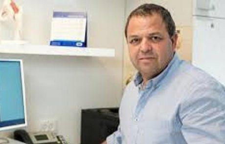 """ד""""ר עמית רגב: מומחה לכירורגיה אורתופדית"""