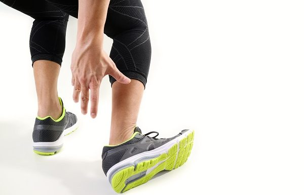 פגיעות ספורט בקרסול: הטיפול שישנה לך את איכות החיים