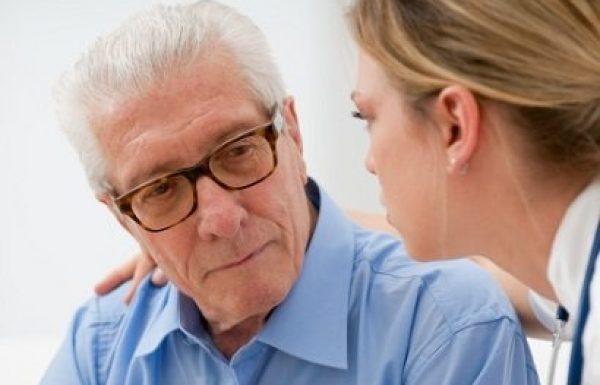 אלצהיימר: המחלה של הגיל השלישי