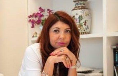 """ד""""ר מדלן פלדשטיין: מומחית לרפואה פנימית, גריאטרית ופסיכוגריאטרית"""