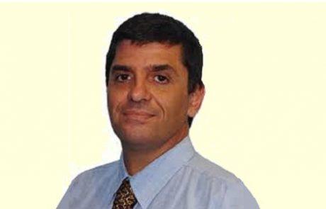 פרופ' יאיר מורד: מומחה לרפואת עיניים