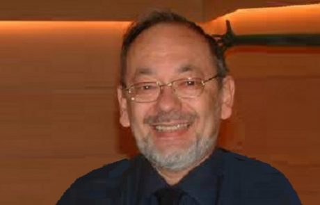 פרופ' דן אדרקה: מומחה לאונקולוגיה