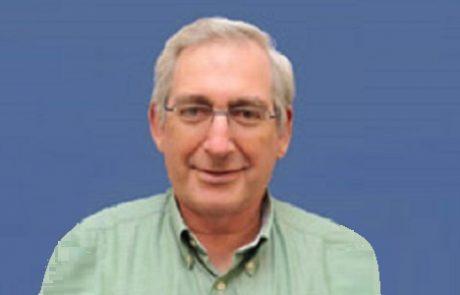 """ד""""ר חיים סטולוביץ: מומחה לרפואת עיניים"""