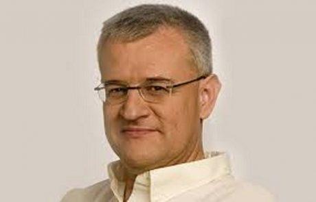 פרופ' דן געתון: מומחה לרפואת עיניים