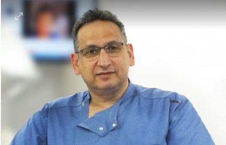 """ד""""ר פאלח סמארה: רפואת שיניים"""