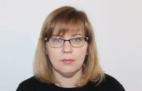 """ד""""ר נטליה פוצ'קוב: מומחית לרדיולוגיה אבחנתית"""