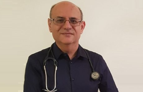 פרופ' אלכסנדר טננבאום: מומחה לקרדיולוגיה