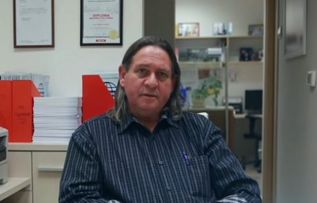 פרופ' חיים גוטמן: מומחה בכירורגיה כללית