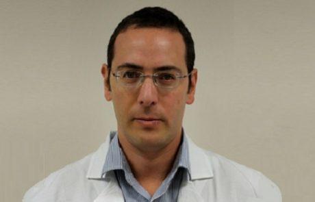 """ד""""ר יואב נחום: מומחה לרפואת עיניים"""