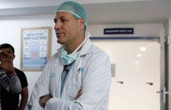 פרופ' שמואל אביטל: מומחה לכירורגיה כללית