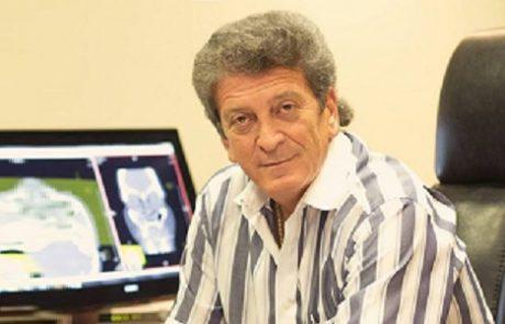 פרופ' מיכאל וימן: מומחה לרפואת אף אוזן וגרון וכירורגיית ראש וצוואר