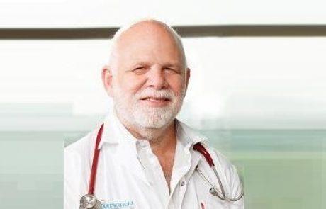 """ד""""ר דודי משאלי: מומחה לכירורגית לב וחזה"""