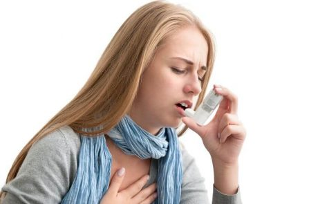 אסטמה: כיצד לשלוט במחלה
