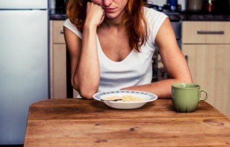 מזון ומצב רוח: לא תאמינו עד כמה ההשפעה הדדית