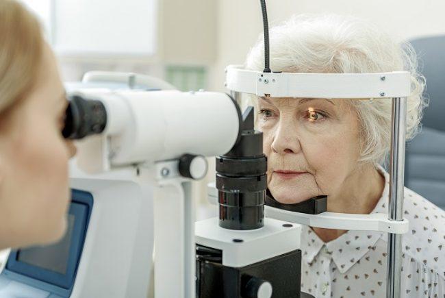 טיפול בגלאוקומה: ניתוחים זעיר פולשניים שהביאו לפריצת דרך