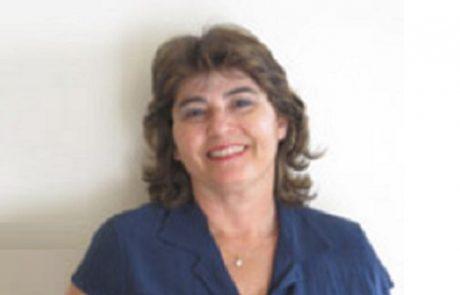 """ד""""ר אנדה קנר קיקנזון: מומחית לרפואת עור"""
