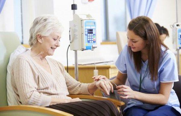 בחילות והקאות מטיפולי כימותרפיה: איך מתמודדים?