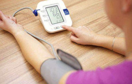 מוניטור של לחץ דם: מה משפיע על לחץ הדם שלנו