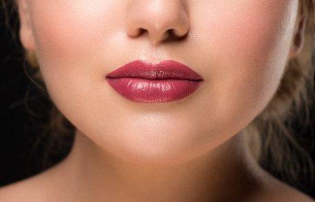 עיבוי שפתיים : המדריך לעיצוב השפתיים שלך