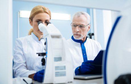 בדיקות גנטיות אבחנתיות לסרטן ריאה: המחקרים והטיפולים