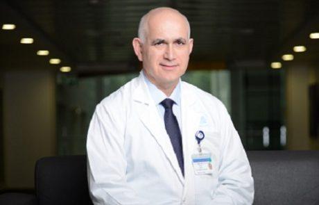 """ד""""ר דוד סריד: מומחה לאונקולוגיה"""