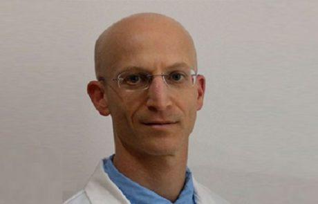 """ד""""ר יפתח חצרוני: מומחה לכירורגיה אורתופדית"""